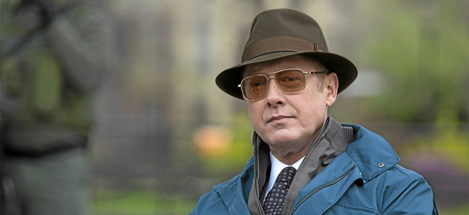 Raymond reddington gold aviator sunglasses - the blacklist wardrobe